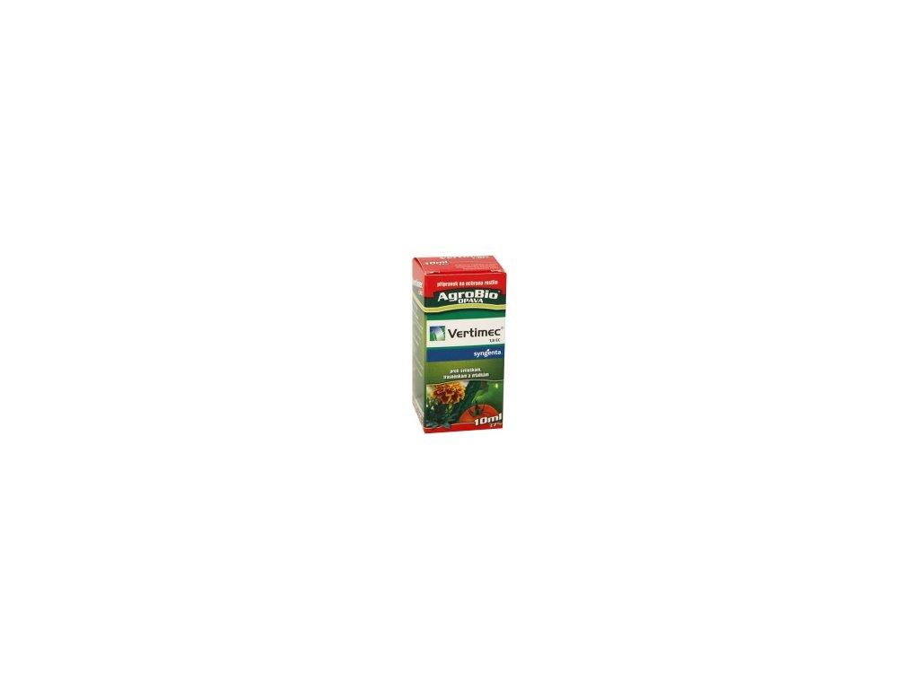AgroBio Vertimec 1.8 EC 10 ml