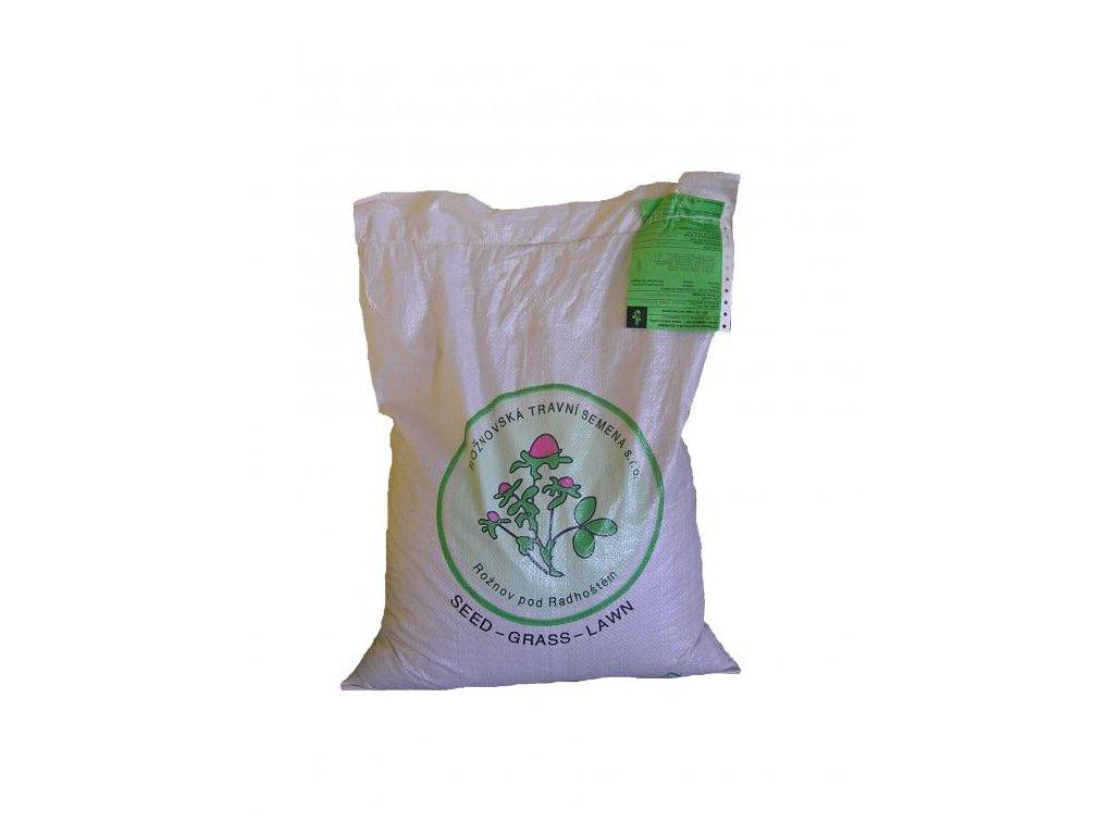 Travní směs na slunná a suchá místa ROŽNOVSKÁ 0,5 kg