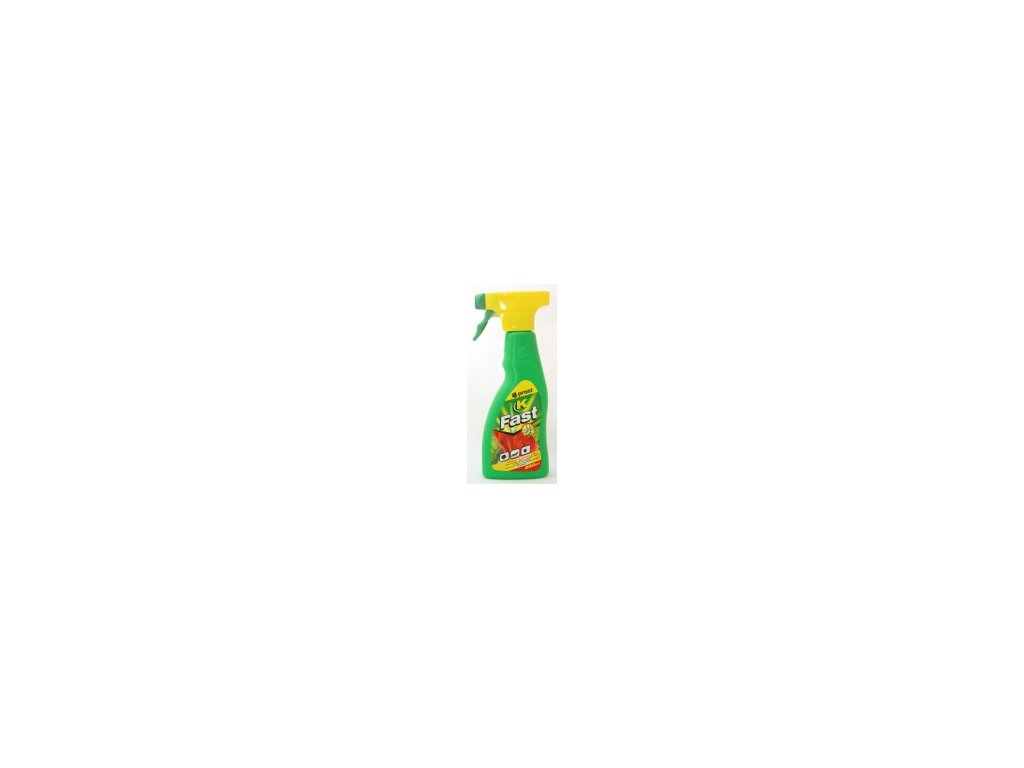 AgroBio Fast K 250 ml rozprašovač