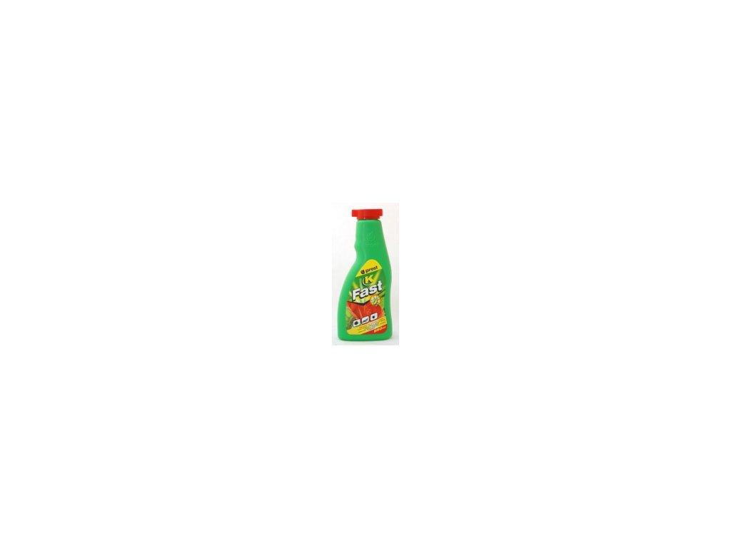 AgroBio Fast K 250 ml náplň