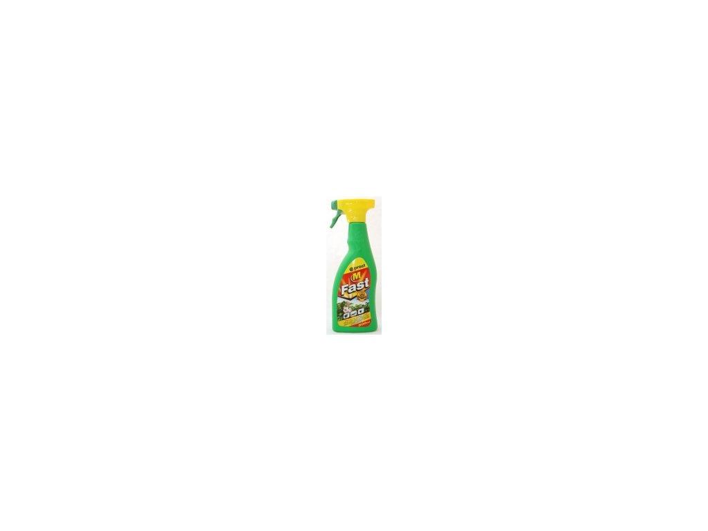 AgroBio Fast M 500 ml rozprašovač