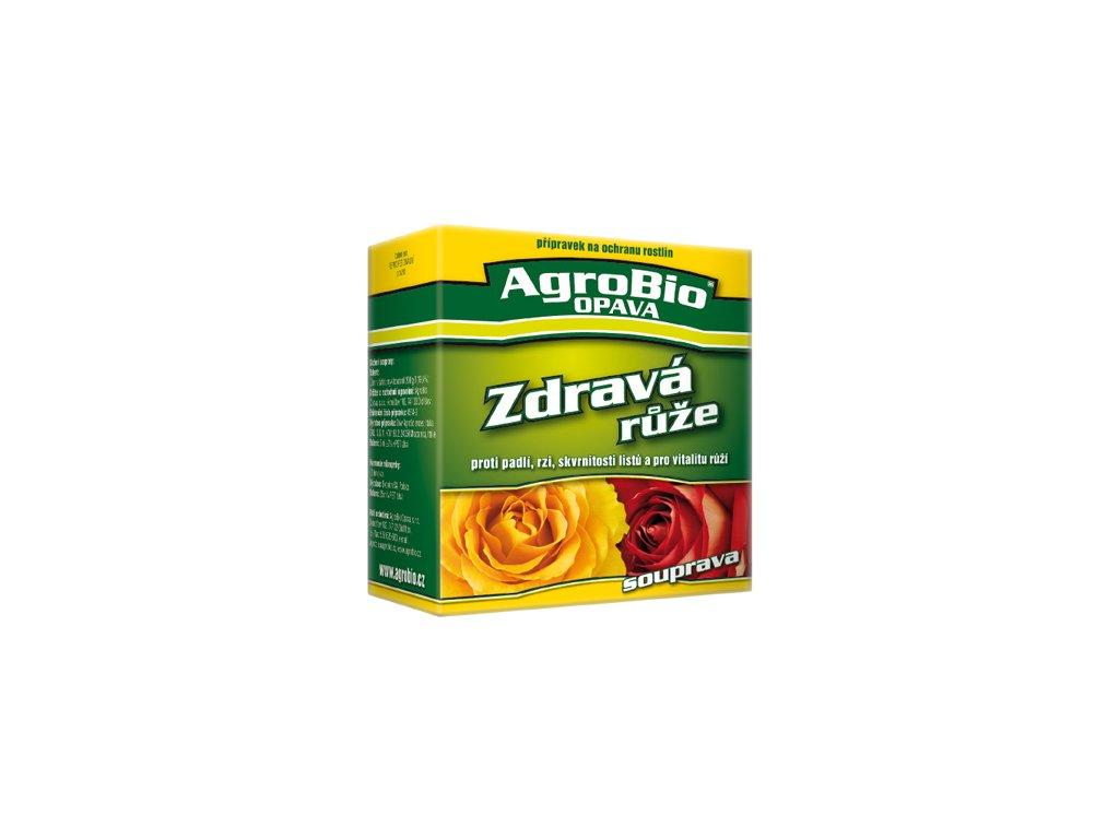AgroBio Zdravá růže souprava