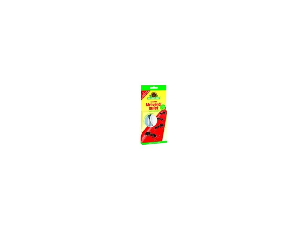 NEUDORFF Loxiran - mravenčí bufet 2 dózy
