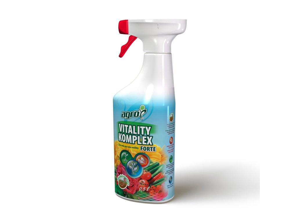 AGRO Vitality komplex spray 0,5 l