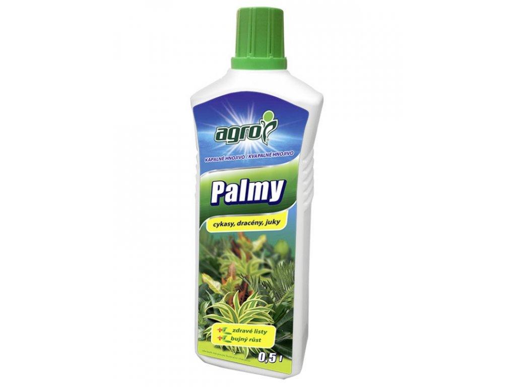 000433 AGRO KH pro palmy 0,5l 8594005007475
