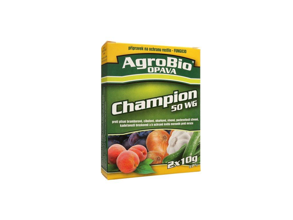 AgroBio Champion 50 WP