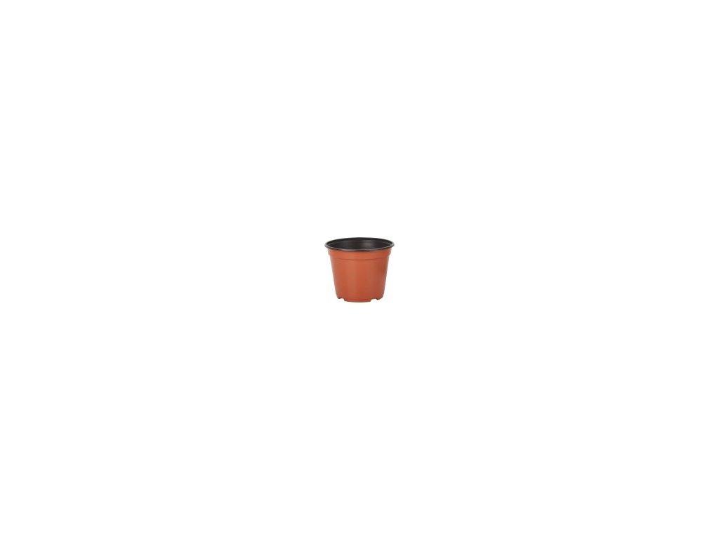 Květináč - kontejner ARCA terakota