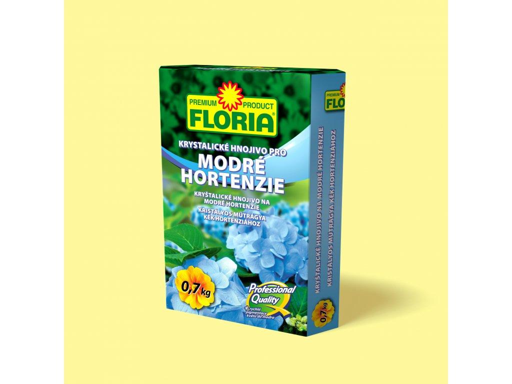 FLORIA - Krystalické hnojivo pro modré hortenzie 350 g