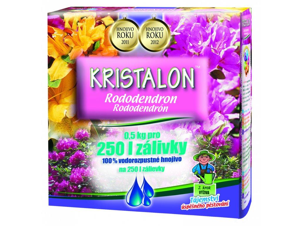 AGRO Kristalon BORŮVKY A RODODENDRON 0,5 kg
