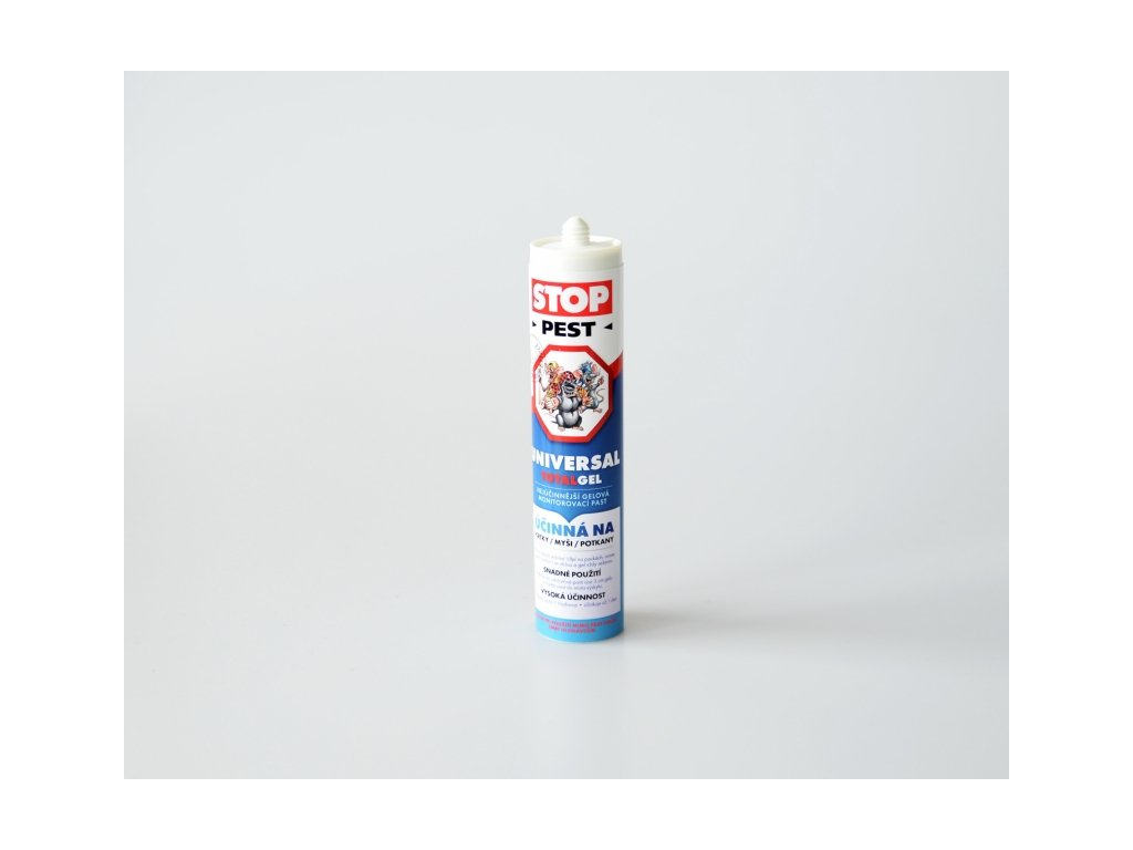 Total gel Universal 40 g - Stop Pest