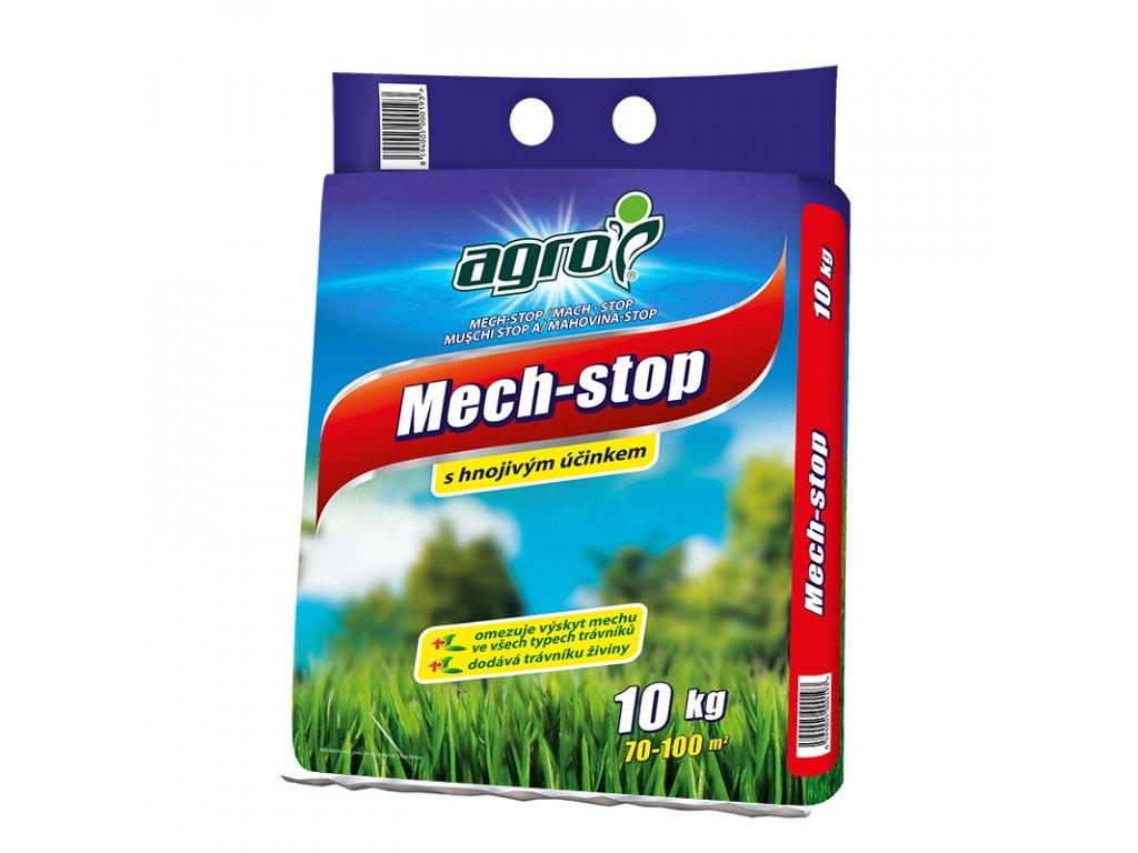 AGRO Mech-stop