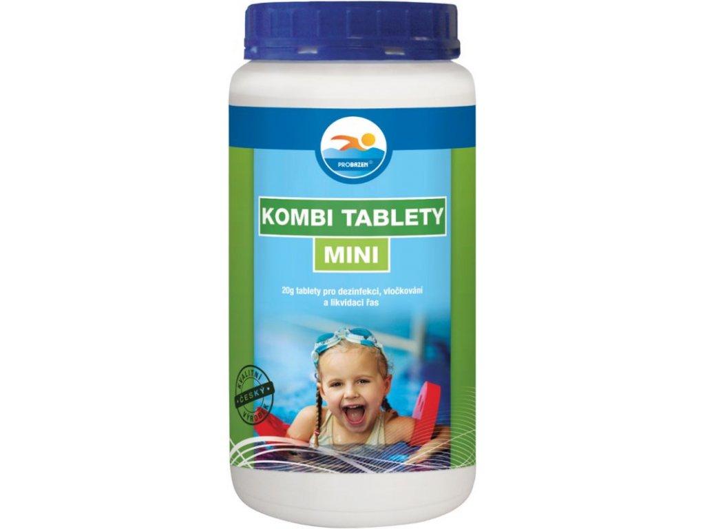 PROBAZEN KOMBI tablety MINI 1,2 kg