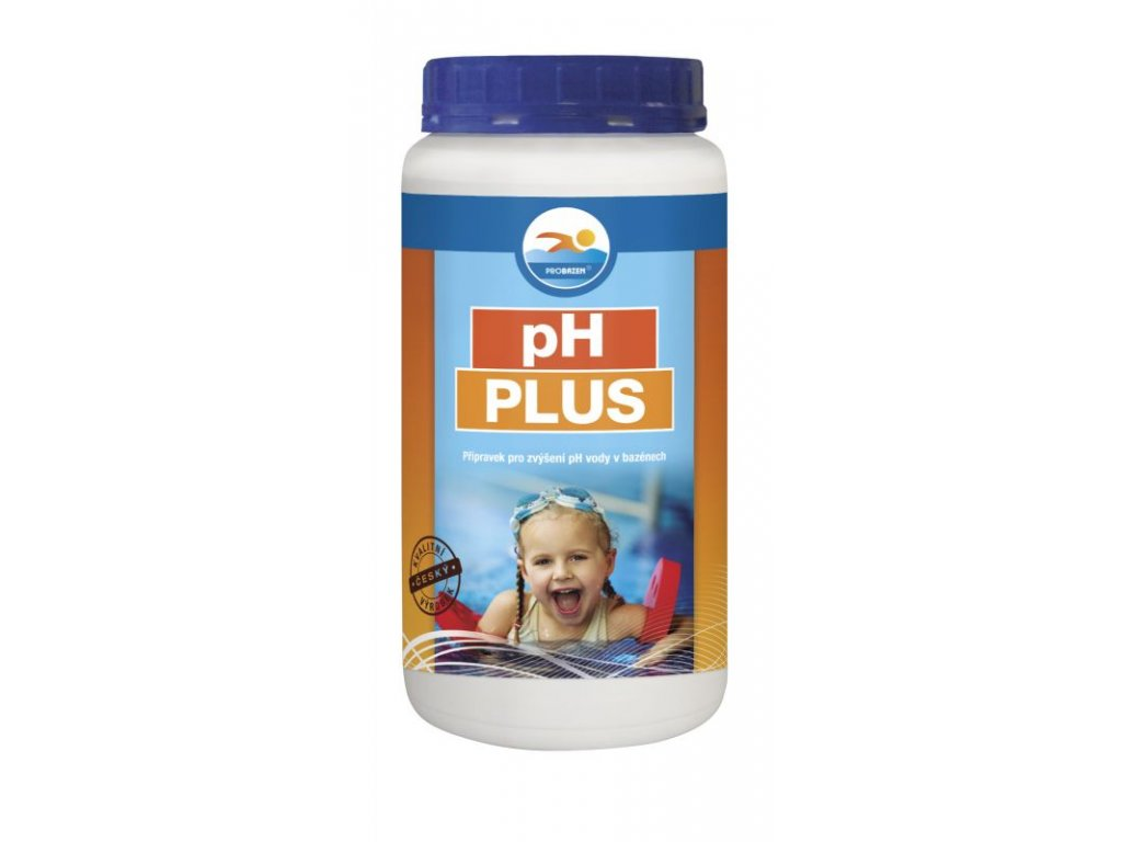 PROBAZEN pH PLUS 1,2 kg