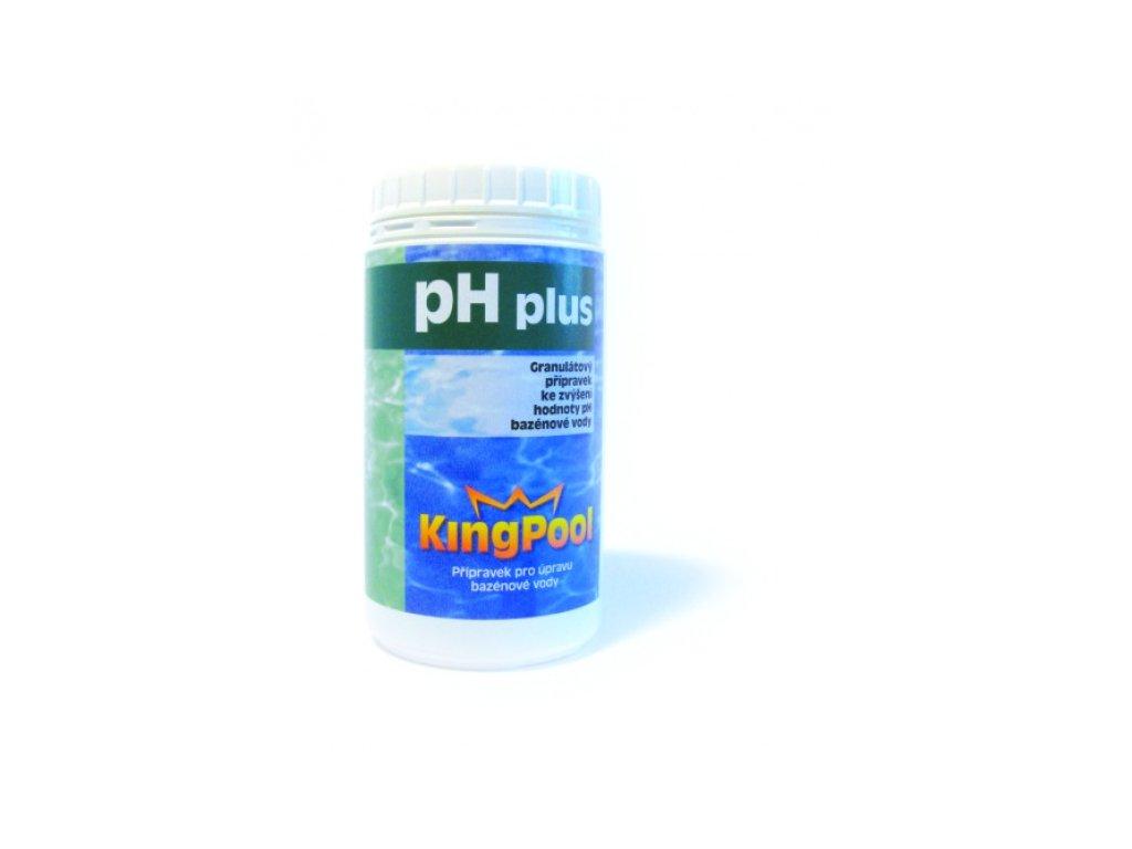 Kingpool pH plus 1 kg