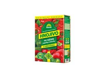 Forestina BIOMIN na rajčata, papriky a okurky 1 kg