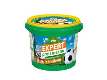 Forestina GRASS Expert proti mechu 5 kg