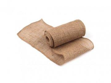 jutova tkanina prirodni