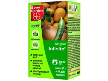 AGRO Infinito 50 ml