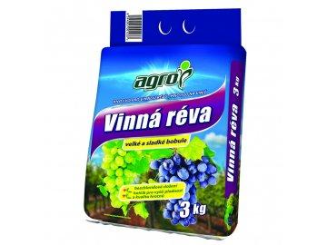 000324 Vinna reva 3Kg 8594005001237