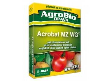 AgroBio Acrobat MZ WG