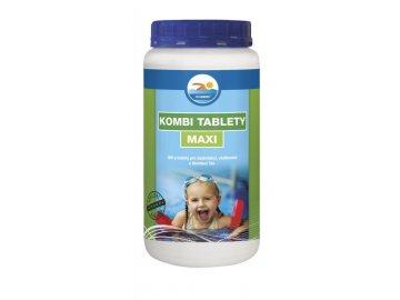 PROBAZEN KOMBI tablety MAXI