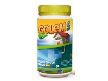 Golem S Bio