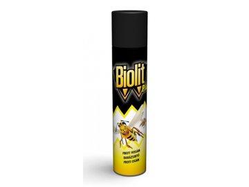 Biolit Plus 007 proti vosám 400 ml