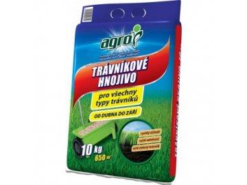 AGRO Trávníkové hnojivo