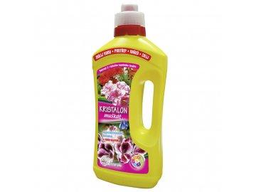 AGRO KRISTALON Muškát - koncentrované hnojivo v lahvi 200 g