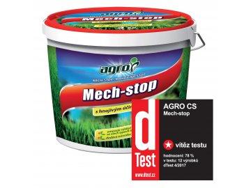 000752 agro mech stop 3kg dtest