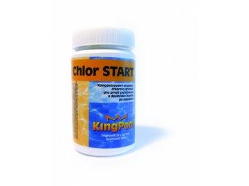 Kingpool Chlor START 1 kg