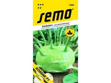 SEMO Kedluben - pro polní pěstování KOSSAK F1