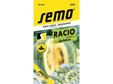 SEMO Tykev olejná - bezslupkatá APETIT kolekce Racio