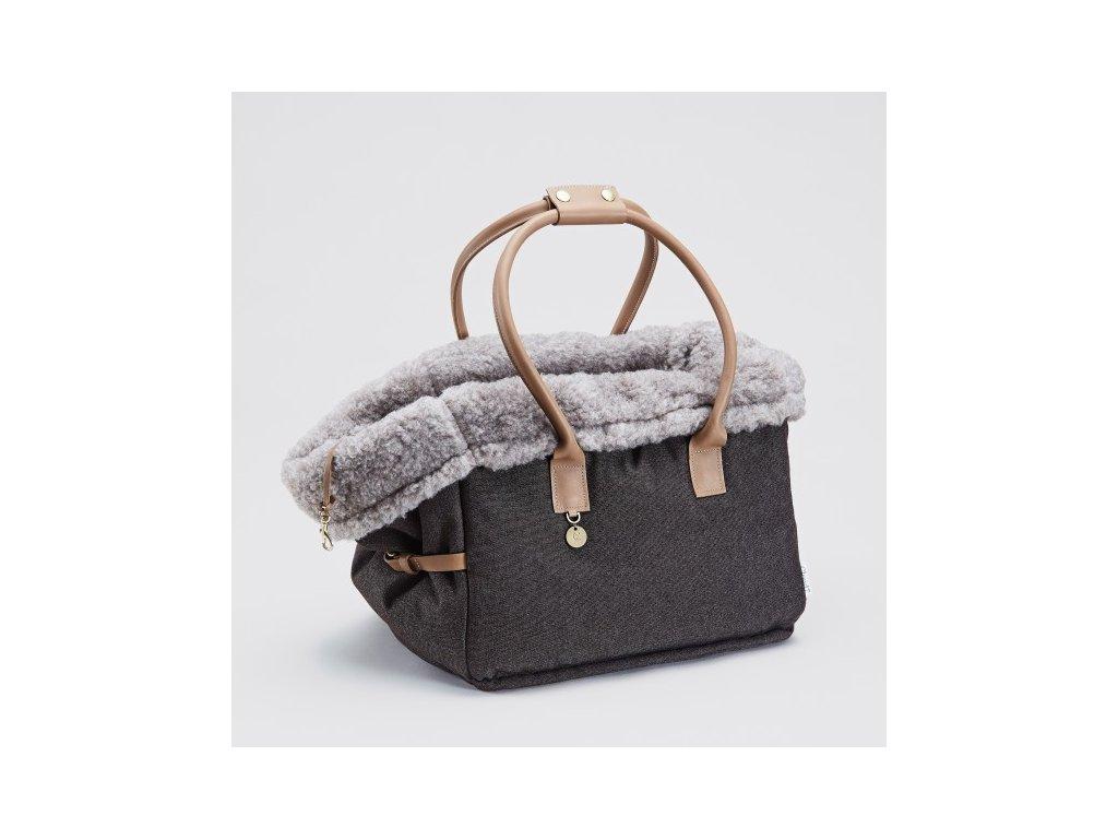 Cestovní taška pro psy City Cloud7