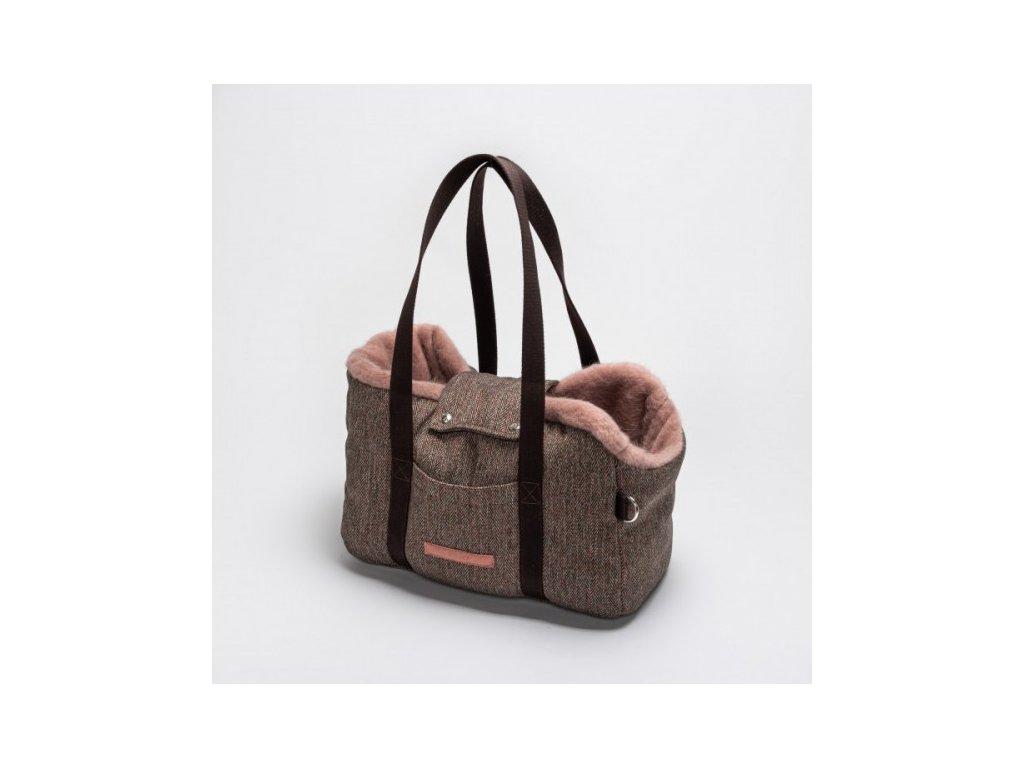 Cestovní taška pro psy Milano Cloud7