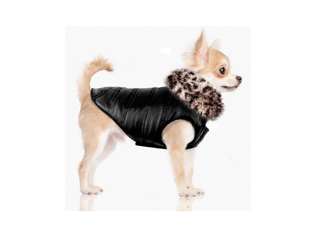 Kabát pro psy Serengeti