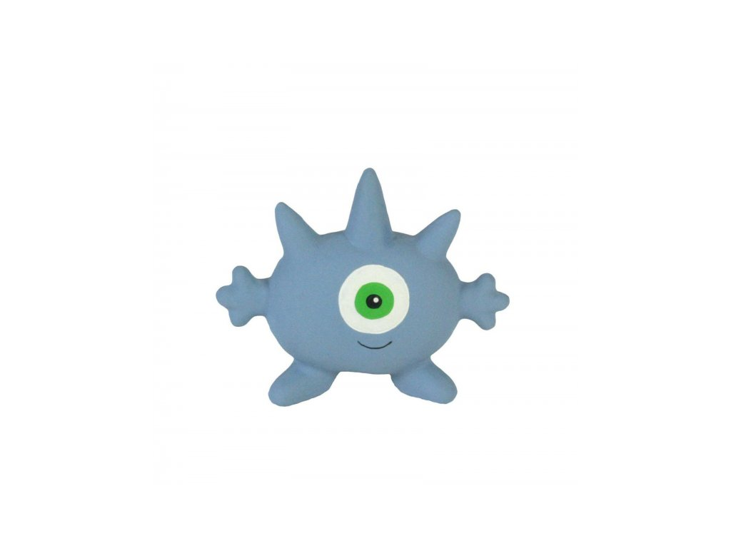 Monster UNITED PETS Kurt latex 12cm