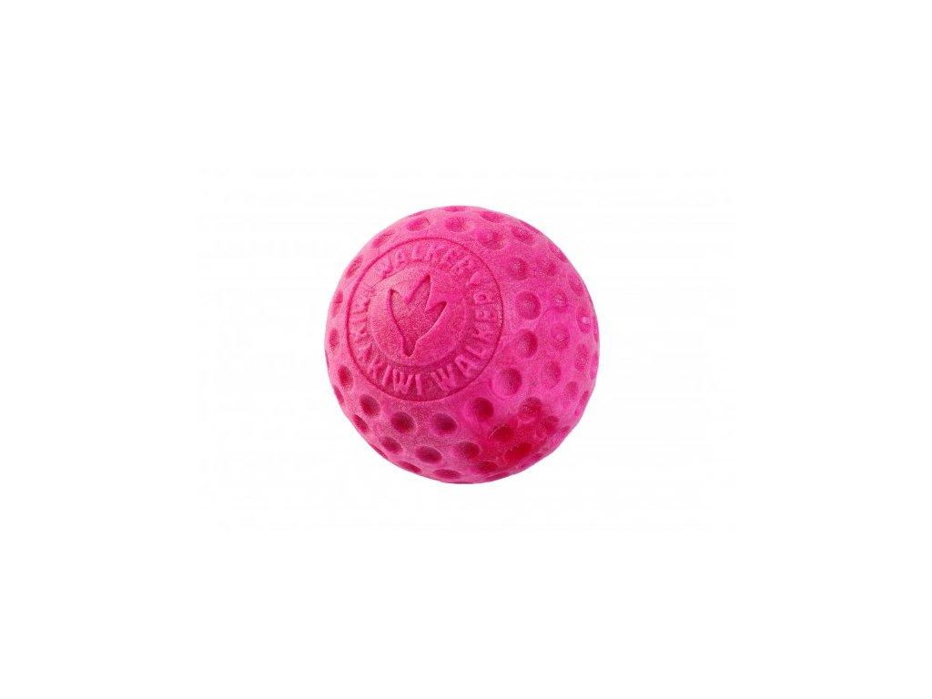 Plovací míček Kiwi MINI z TPR pěny různé barvy