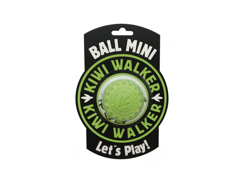 Plovací míček Kiwi z TPR pěny