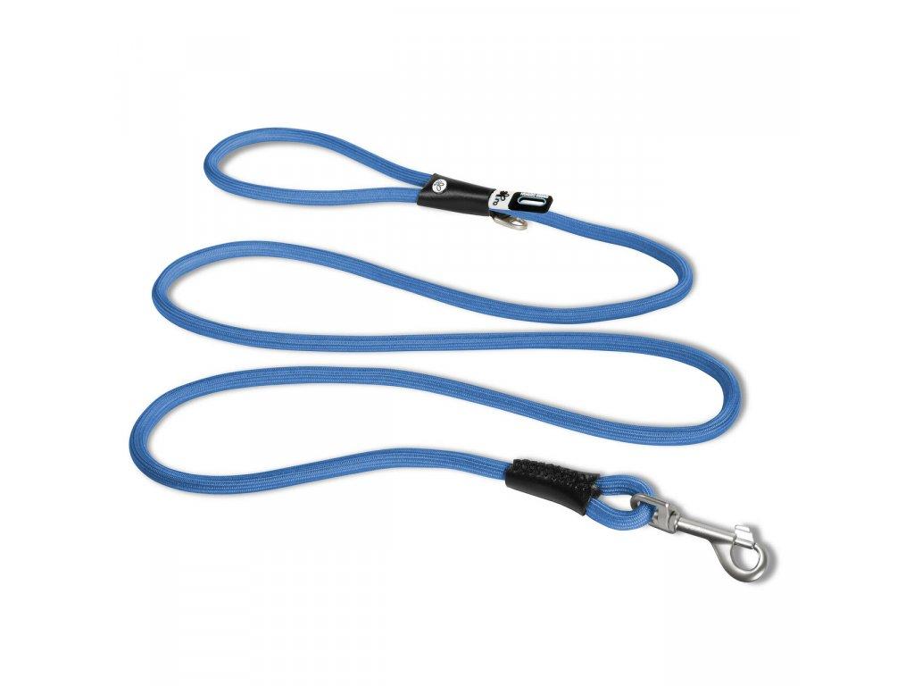 0104 0505 2 500 MAIN Stretch Comfort Leash Blue Adobe RGB 240PPI 2000x2000