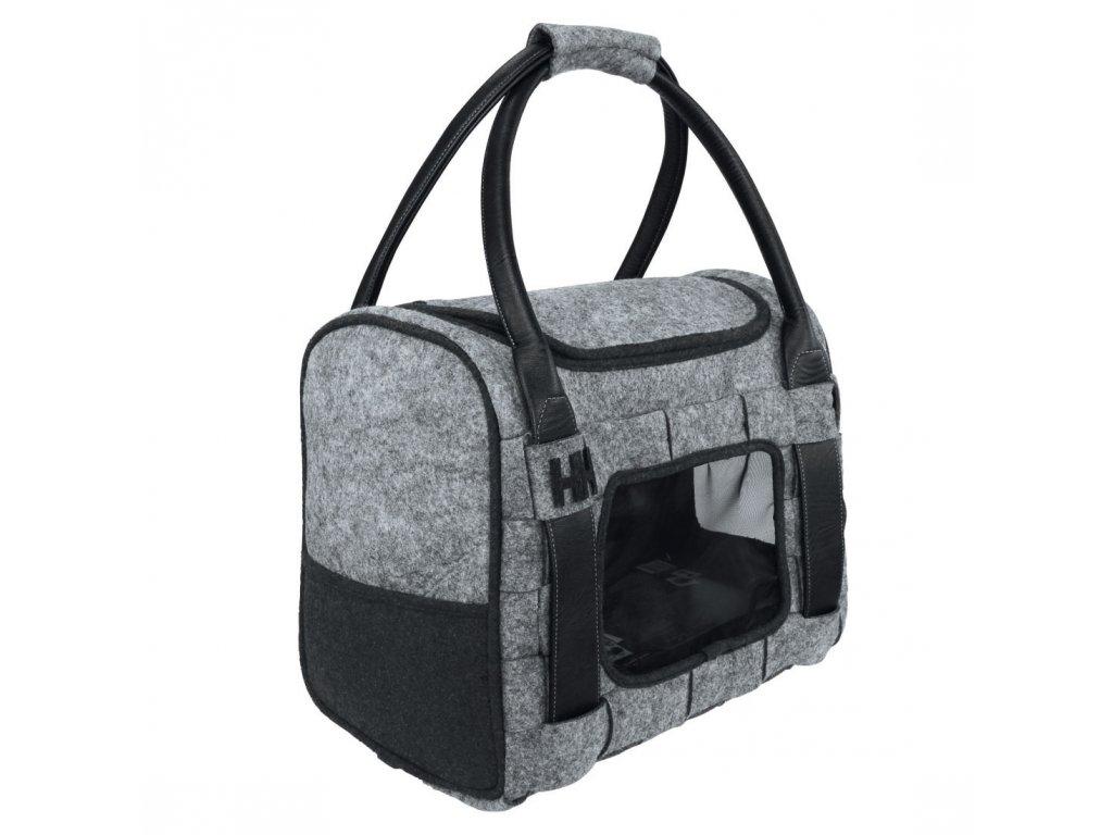pet carrier bag felt collection 193085 en G