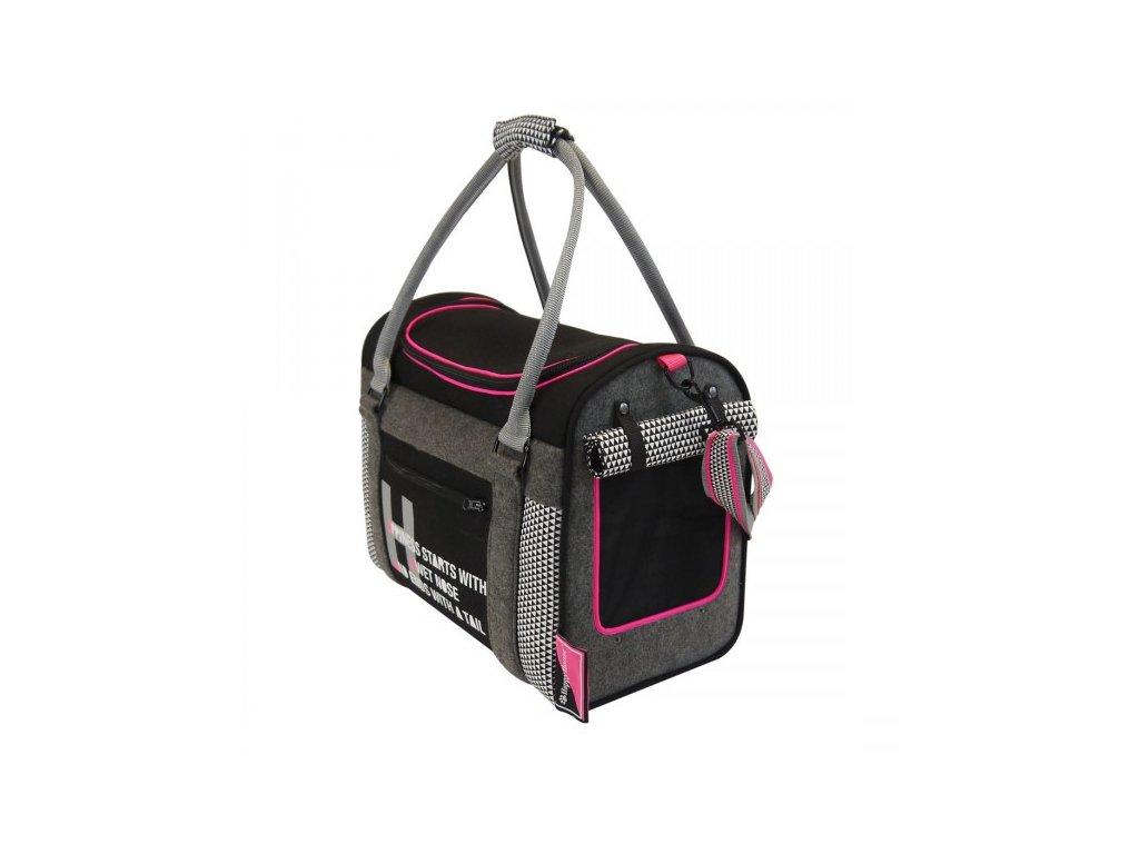 Cestovní taška pro psy HH Simplicity do 6 kg