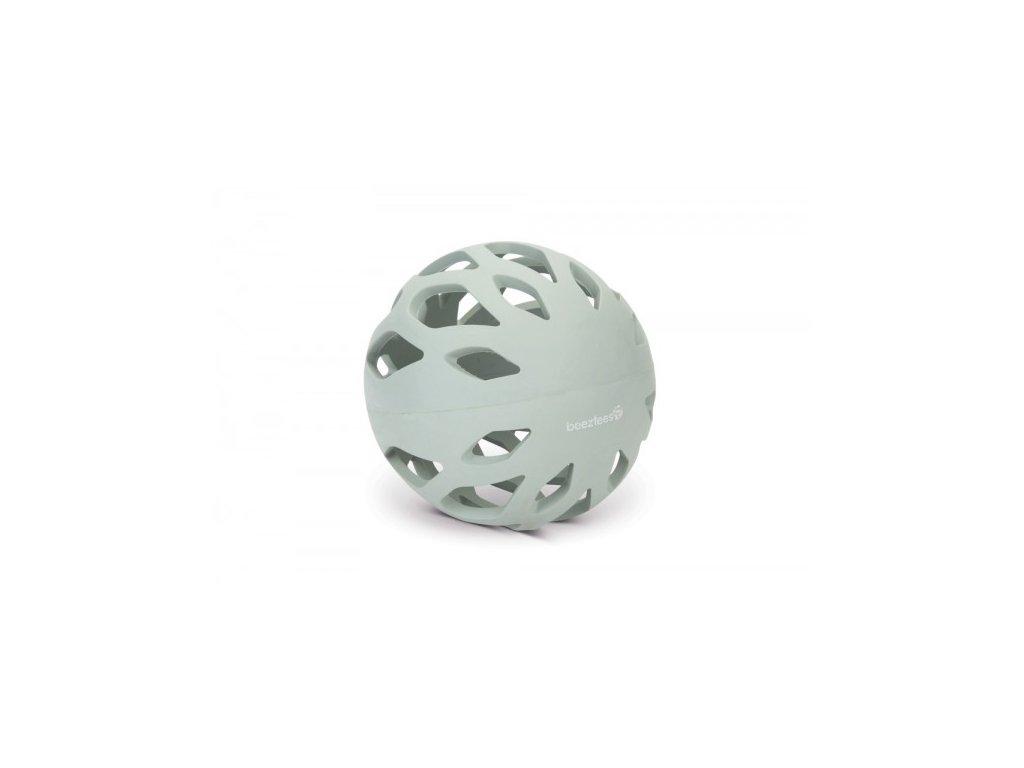 Gumový míček pro psy BEEZTEES Odoro zelený