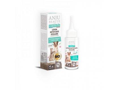Přípravek do očí pro psy a kočky Anju Beauté