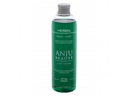 Šampon pro psy a kočky Herbal Anju Beauté 250 ml