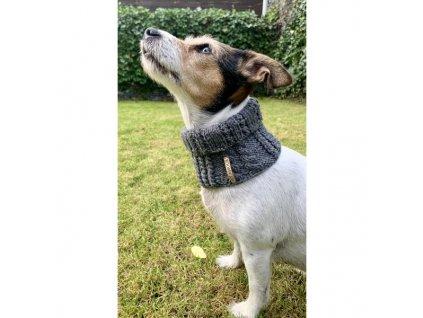 Merino nákrčník pro psy