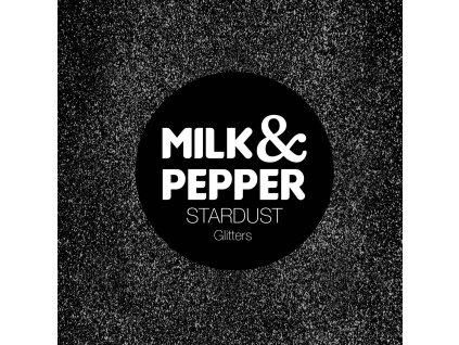 Milkandpepper vodítko Stardust Black