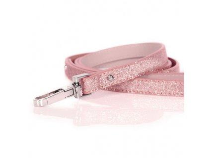 Milkandpepper vodítko Stardust Pink
