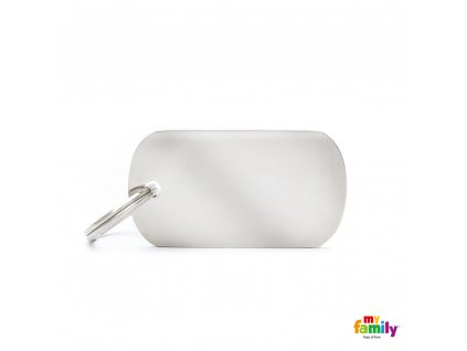 0027026 id tag basic collection small military