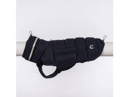 Kabát pro psy Alaska Navy Cloud7
